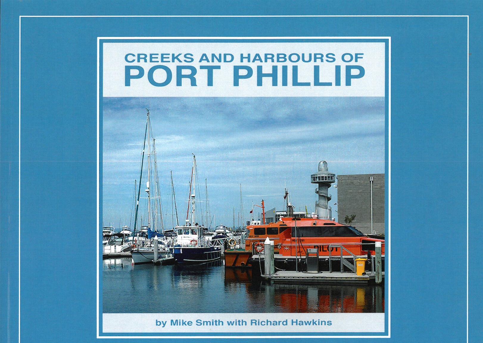 Creeks & Harbours of Port Phillip