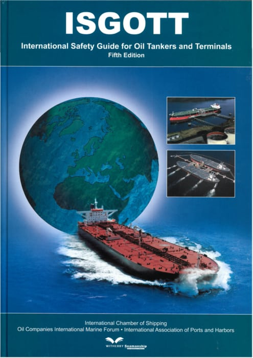 Int Safety Guide Oil Tankers