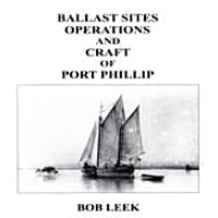 Ballast Sites Operations & Craft of Port Phillip