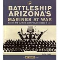 Battleship Arizona's Marine At War