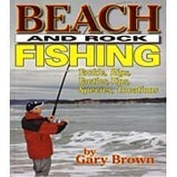 Beach And Rock Fishing