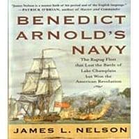 Benedict Arnold's Navy (HB)