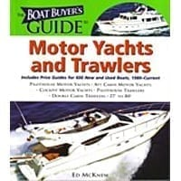 Boat Buyers Guide To Motors & Trawlers