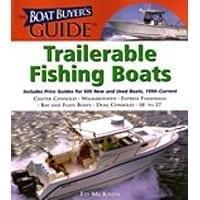 Trailerable Fishing Boats