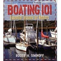 Boating 101 Essential Lessons
