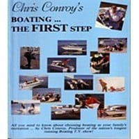 Boating-The First Step Conroy