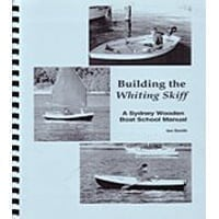 Building the Whiting Skiff