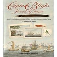 Captain Bligh's Second Chance