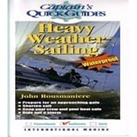 Captains Quick Guide - Heavy Weather Sailing
