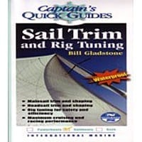 Captains Quick Guide - Sail Trim & Rig Tuning