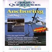 Captain Quick's Guide to Anchoring