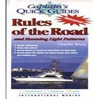 Captains Quick Guide - Rules of the Road