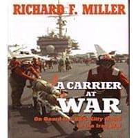 Carrier At War