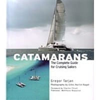 Catamarans: Complete Guide For Cruising