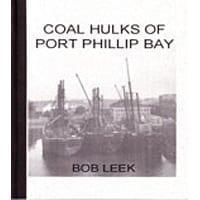 Coal Hulks of Port Phillip Bay