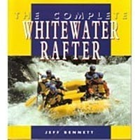 Complete Whitewater Rafter