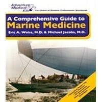 Comprehensive Guide To Marine Medicine