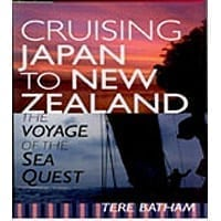 Cruising Japan To New Zealand