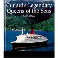 Cunard's Legendary Queen of the Seas