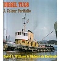 Diesel Tugs-A Colour Portfolio