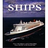 Encyclopedia of Ships