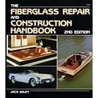 Fibreglass Repair & Construction Handbook