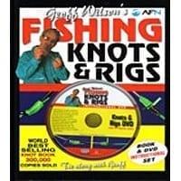 Fishing Knots & Rigs Book/DVD