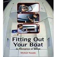 Fitting Out Your Boat in F/Glass Or Wood
