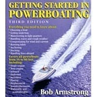 Getting Started Power Boating