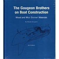 Gougeon Bros On Boat Construction