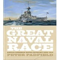 Great Naval Race