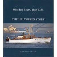 Halvorsen Story-Wooden Boats Iron Men