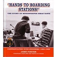 Hands To Boarding Stations