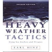 Heavy Weather Tactics Using Sea Anchors & Drogues