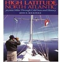 Hogh Latitude, North Atlantic