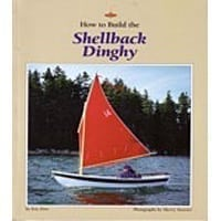 How To Build Shellback Dinghy