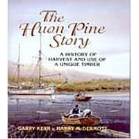 The Huon Pine Story