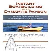 Instant Boatbuilding