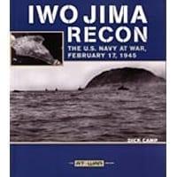 Iwo Jima Recon