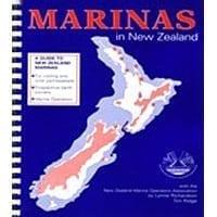 Marinas in New Zealand