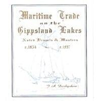 Maritime Trade On the Gippsland Lakes