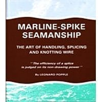 Marline-Spike Seamanship