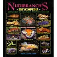 Nudibranchs Encyclopedia
