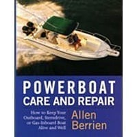 Powerboat Care And Repair