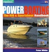 Powerboating Rib & Spoatsboat Handbook