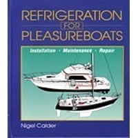 Refrigeration For Pleasureboat