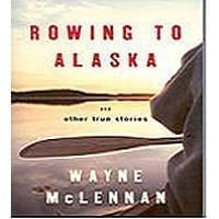 Rowing To Alaska