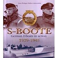 S-Boote German E - Boats