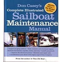 Sailboat Maintenance Manual