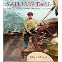 Sailing Tall